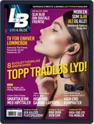 Lyd & Bilde (Digital) Subscription October 1st, 2019 Issue