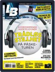 Lyd & Bilde (Digital) Subscription April 1st, 2019 Issue