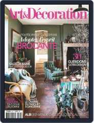 Art & Décoration (Digital) Subscription November 1st, 2019 Issue