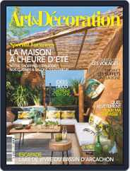 Art & Décoration (Digital) Subscription July 1st, 2019 Issue