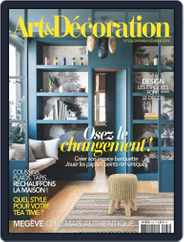 Art & Décoration (Digital) Subscription January 1st, 2019 Issue