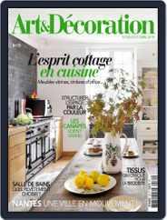 Art & Décoration (Digital) Subscription October 1st, 2018 Issue