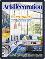 Art & Décoration (Digital) Subscription August 10th, 2018 Issue