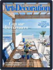 Art & Décoration (Digital) Subscription July 1st, 2018 Issue