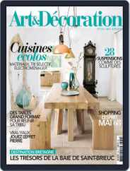 Art & Décoration (Digital) Subscription May 1st, 2018 Issue