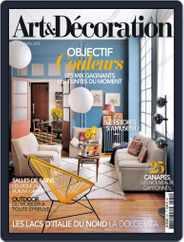 Art & Décoration (Digital) Subscription April 1st, 2018 Issue