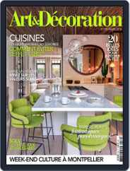 Art & Décoration (Digital) Subscription March 1st, 2018 Issue
