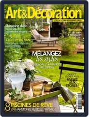 Art & Décoration (Digital) Subscription May 27th, 2014 Issue