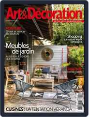 Art & Décoration (Digital) Subscription April 17th, 2014 Issue