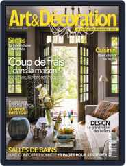 Art & Décoration (Digital) Subscription March 17th, 2014 Issue