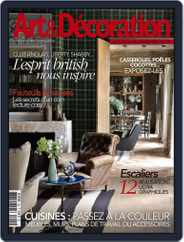 Art & Décoration (Digital) Subscription February 10th, 2014 Issue