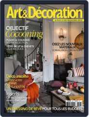 Art & Décoration (Digital) Subscription December 30th, 2013 Issue