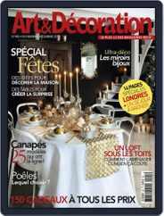 Art & Décoration (Digital) Subscription November 14th, 2013 Issue
