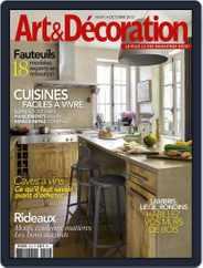 Art & Décoration (Digital) Subscription September 26th, 2013 Issue