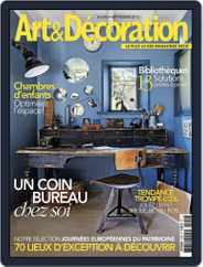 Art & Décoration (Digital) Subscription August 13th, 2013 Issue