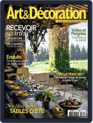 Art & Décoration (Digital) Subscription June 26th, 2013 Issue