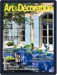Art & Décoration (Digital) Subscription May 30th, 2013 Issue