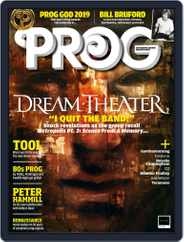 Prog (Digital) Subscription August 16th, 2019 Issue