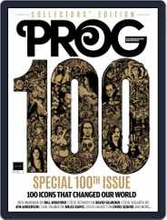 Prog (Digital) Subscription July 5th, 2019 Issue