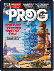 Prog (Digital) Subscription March 26th, 2019 Issue
