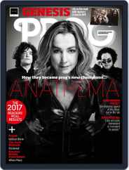 Prog (Digital) Subscription January 18th, 2018 Issue