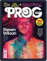 Prog (Digital) Subscription August 1st, 2017 Issue