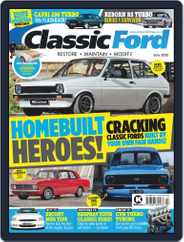Classic Ford (Digital) Subscription July 1st, 2020 Issue