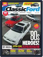 Classic Ford (Digital) Subscription April 2nd, 2020 Issue