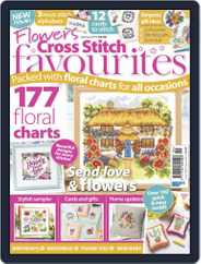 Cross Stitch Favourites (Digital) Subscription February 13th, 2019 Issue