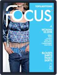 FASHION FOCUS WOMAN TOPS.BOTTOMS (Digital) Subscription March 1st, 2018 Issue