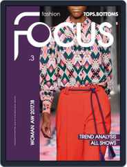 FASHION FOCUS WOMAN TOPS.BOTTOMS (Digital) Subscription October 1st, 2017 Issue