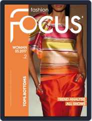 FASHION FOCUS WOMAN TOPS.BOTTOMS (Digital) Subscription November 1st, 2016 Issue