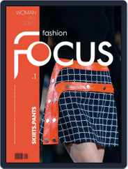 FASHION FOCUS WOMAN TOPS.BOTTOMS (Digital) Subscription September 5th, 2016 Issue