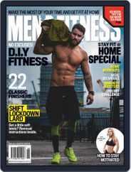 Australian Men's Fitness (Digital) Subscription June 1st, 2020 Issue