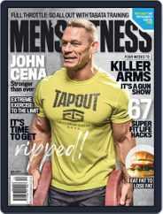 Australian Men's Fitness (Digital) Subscription April 1st, 2020 Issue