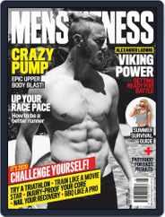 Australian Men's Fitness (Digital) Subscription January 1st, 2020 Issue