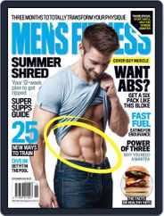 Australian Men's Fitness (Digital) Subscription November 1st, 2019 Issue