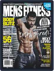 Australian Men's Fitness (Digital) Subscription September 1st, 2019 Issue