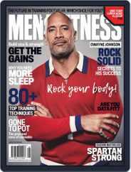 Australian Men's Fitness (Digital) Subscription August 1st, 2019 Issue