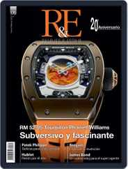 R&e-relojes&estilográficas (Digital) Subscription January 1st, 2020 Issue