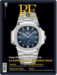 R&e-relojes&estilográficas (Digital) Subscription November 1st, 2019 Issue