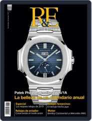 R&e-relojes&estilográficas (Digital) Subscription November 1st, 2019 Issue