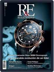 R&e-relojes&estilográficas (Digital) Subscription September 1st, 2019 Issue