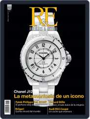 R&e-relojes&estilográficas (Digital) Subscription May 1st, 2019 Issue