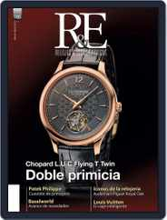 R&e-relojes&estilográficas (Digital) Subscription March 1st, 2019 Issue