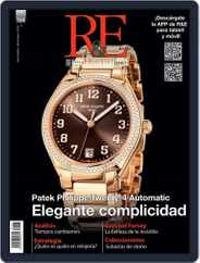 R&e-relojes&estilográficas (Digital) Subscription November 1st, 2018 Issue