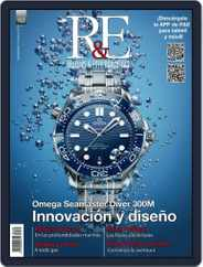 R&e-relojes&estilográficas (Digital) Subscription September 1st, 2018 Issue