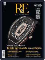 R&e-relojes&estilográficas (Digital) Subscription January 1st, 2018 Issue