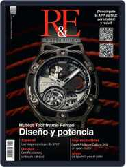 R&e-relojes&estilográficas (Digital) Subscription November 1st, 2017 Issue