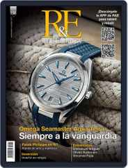 R&e-relojes&estilográficas (Digital) Subscription September 1st, 2017 Issue
